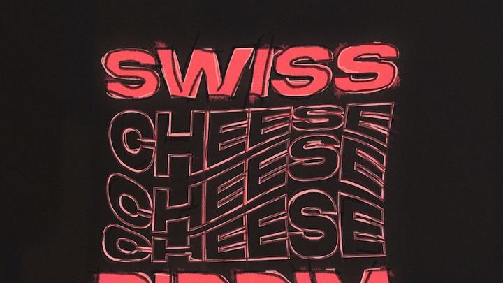 Agent Sasco - Swiss Cheese N Cheddar [12/5/2020]