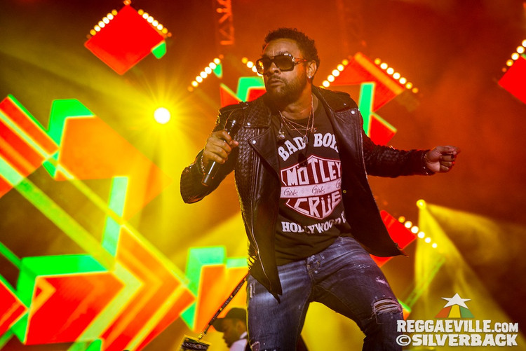 Shaggy, The Skints and more… @ Ostroda Reggae Festival 2017