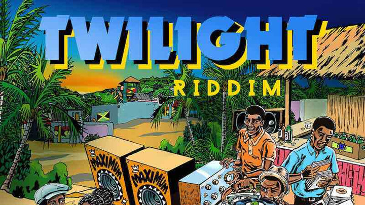 Twilight Riddim (Megamix) [4/25/2018]