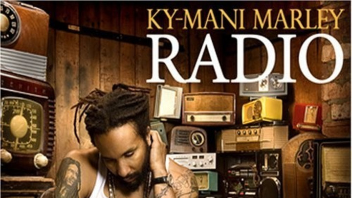 Ky-Mani Marley - The Conversation feat. Tessanne Chin [9/25/2007]