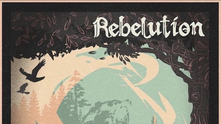 Rebelution - Roots Reggae Music Dub [6/26/2020]