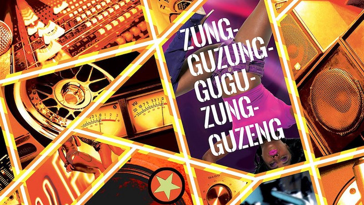 Beenie Man - Zungguzungguguzungguzeng [7/3/2020]