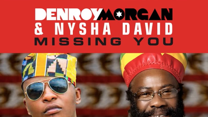 Denroy Morgan & Nysha Davis feat. Gramps Morgan - Missing You [4/5/2019]