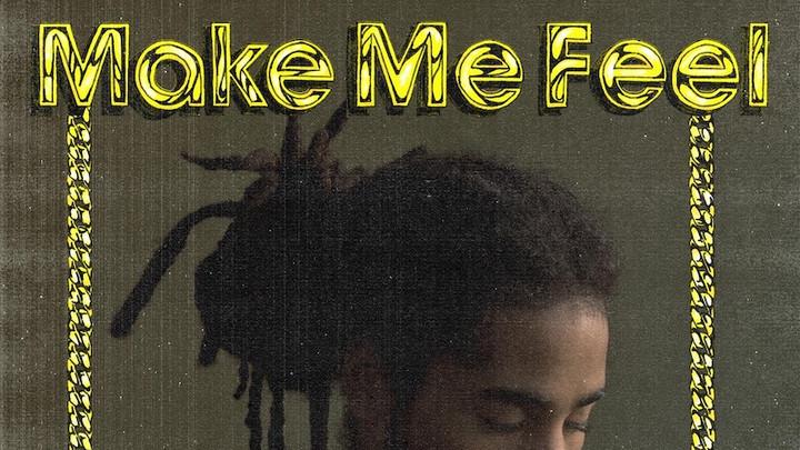Skip Marley feat. Rick Ross, Ari Lennox - Make Me Feel [7/30/2020]
