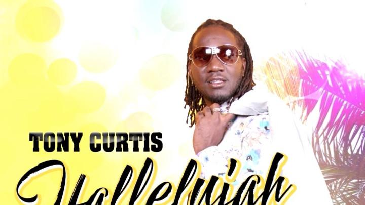 Tony Curtis - Hallelujah [6/19/2017]
