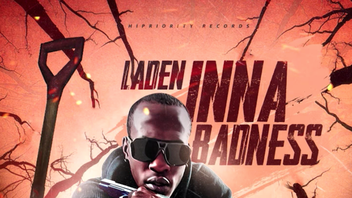 Laden - Inna Badness [6/28/2018]