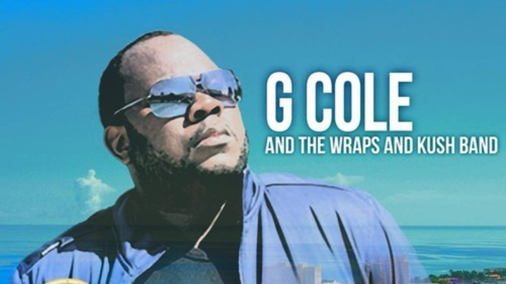 G Cole - Old Days feat. J Will [11/28/2013]