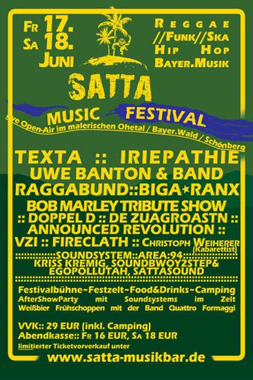 Satta Music Festival 2011