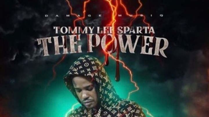Tommy Lee Sparta - The Power [12/24/2019]