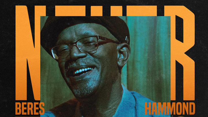 Beres Hammond - Never Ending (Full Album) [10/12/2018]
