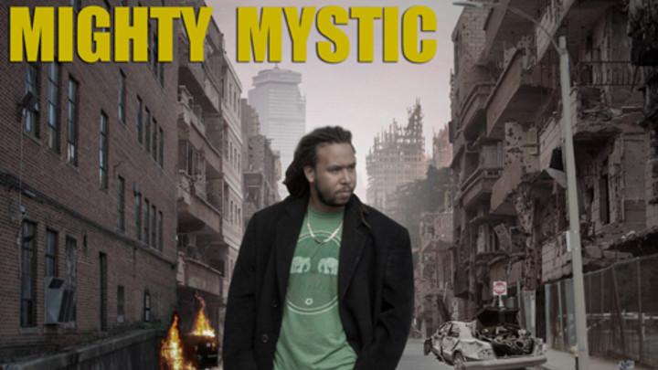 Mighty Mystic - Happy [9/11/2014]