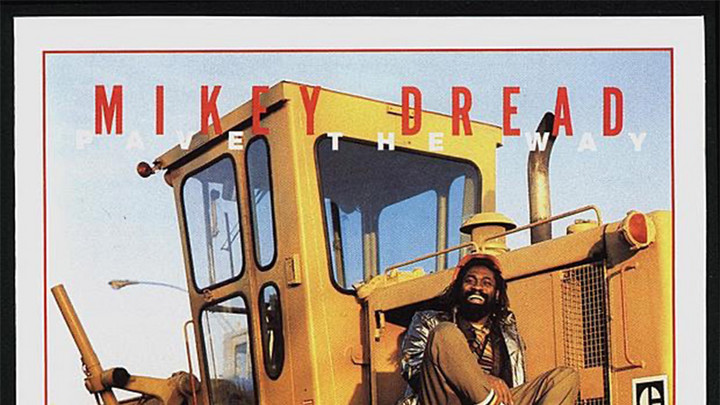 Mikey Dread - Pave The Way (Full Album) [7/1/1982]
