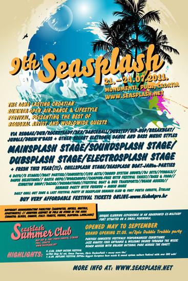 Seasplash 2011