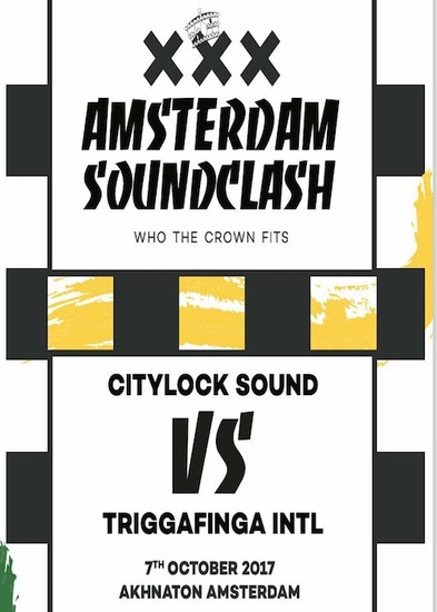 Amsterdam Soundclash 2017