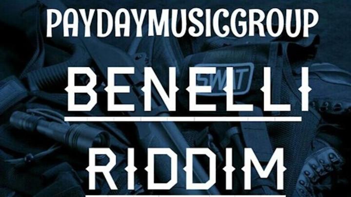 Benelli Riddim Promomix #1 [2/11/2017]