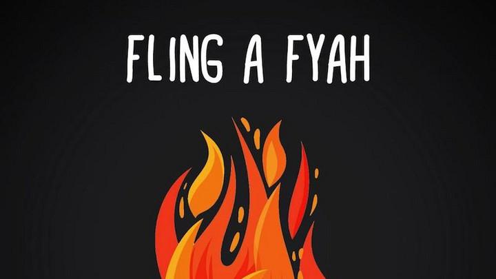 Brother Culture, Derrick Sound - Fling A Fyah [7/3/2020]