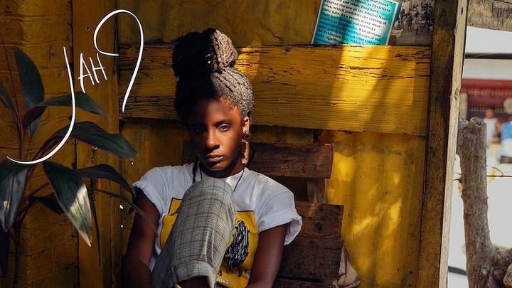 Jah9 - Highly (Get To Me) [2/14/2020]