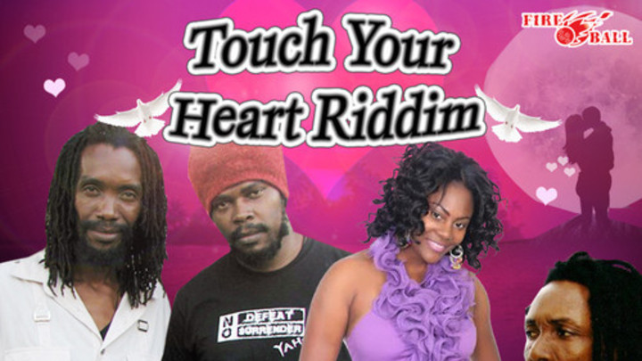 Touch Your Heart Riddim (Mix) [11/20/2014]