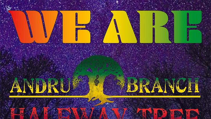 Andru Branch & Halfway Tree - We Are Dub (Full Album) [1/31/2021]