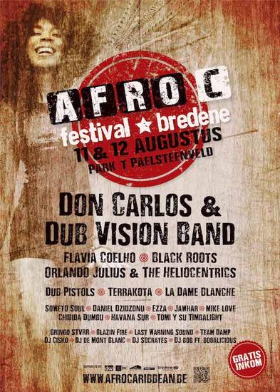 Afro C Festival 2017