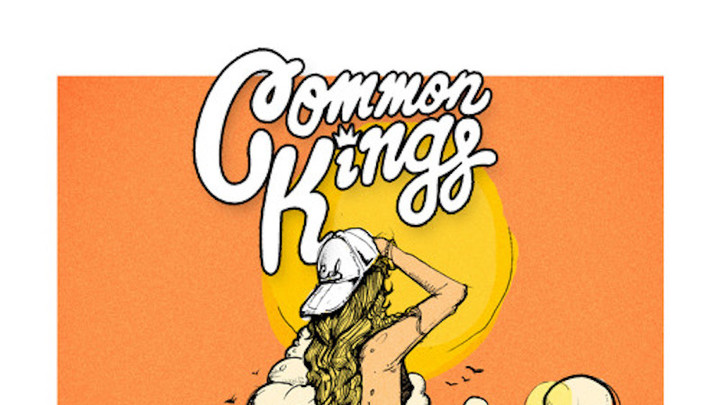 Common Kings feat. Don Corleon - Cali Girl [9/15/2017]