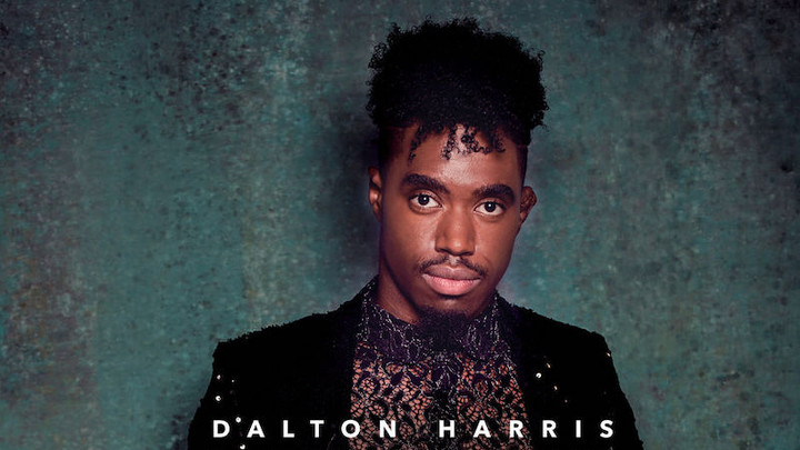Dalton Harris feat. James Arthur - The Power of Love [12/4/2018]
