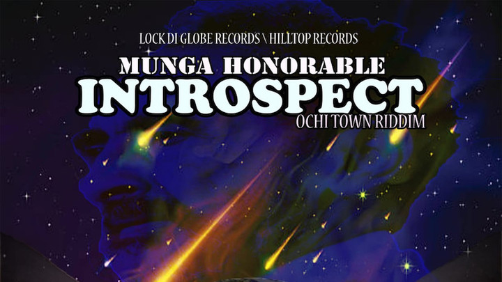 Munga Honorable - Introspect [2/7/2019]