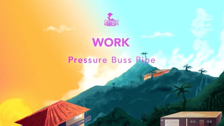 Pressure - Work [2/20/2019]