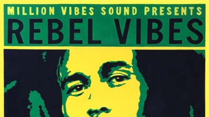 Rebel Vibes - Honouring The King Of Reggae [2/5/2015]