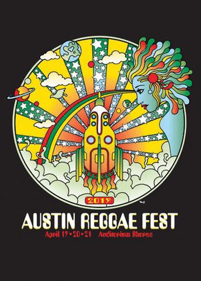 Austin Reggae Festival 2019