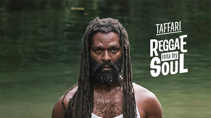 Taffari - Reggae In My Soul [3/26/2021]