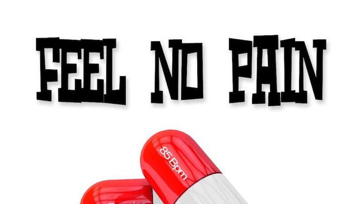 Bobby Hustle & Rapha Pico - Feel No Pain [4/6/2018]