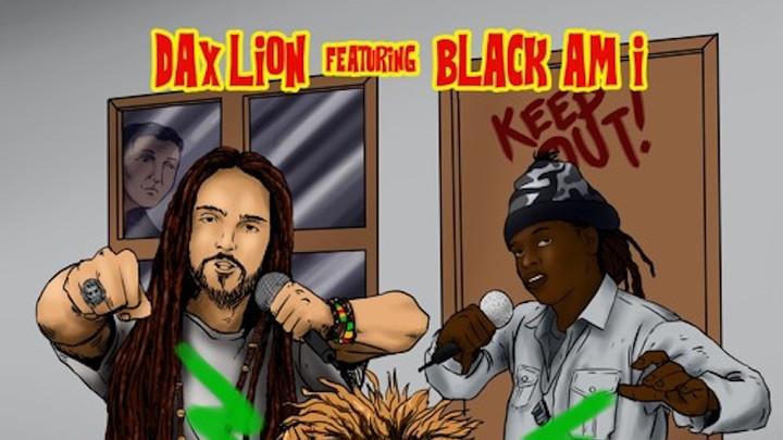 Dax Lion feat. Black Am I - Knocking On Doors [1/14/2017]