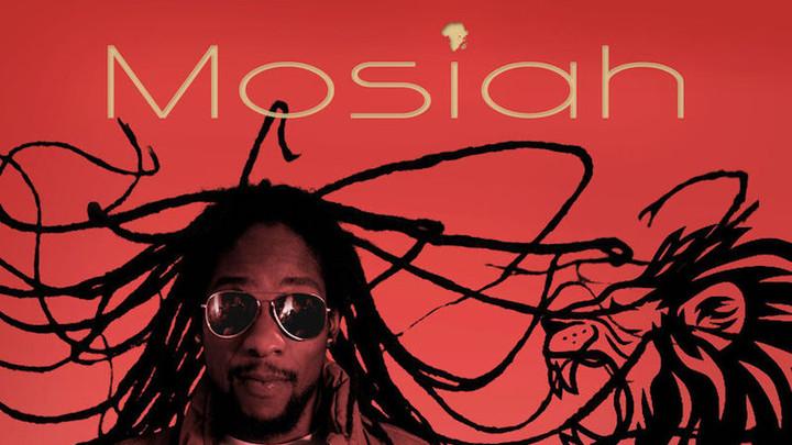 Mosiah - Burning Red [7/13/2018]