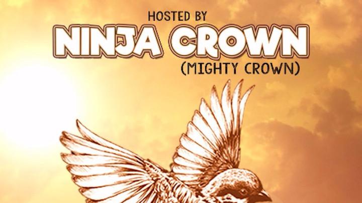 Reggae Robin Riddim (Promo Mix hosted by Ninja Crown) [12/20/2016]