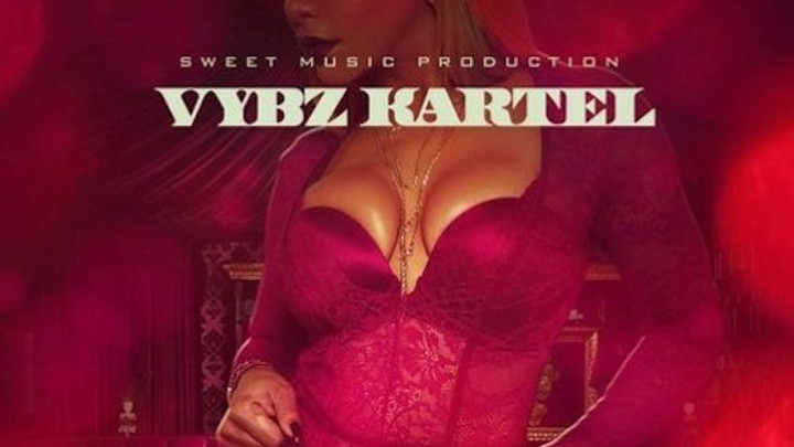 Vybz Kartel - With You [5/29/2020]