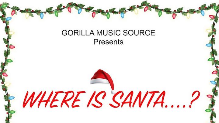 Busy Signal - Where is Santa? [12/21/2020]