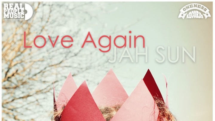 Jah Sun - Love Again [5/28/2021]