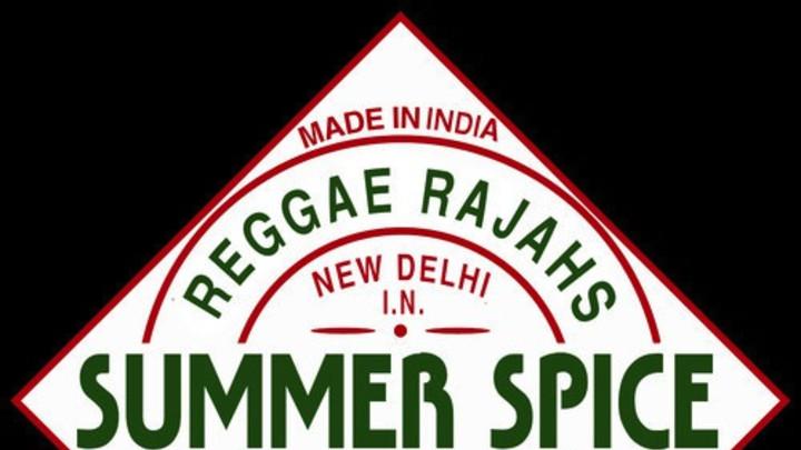 Reggae Rajahs - Vol. 10 Summer Spice Mix [7/31/2013]