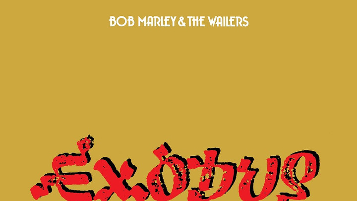 Bob Marley & The Wailers - Exodus (Exodus 40: The Movement Continues) [5/4/2017]