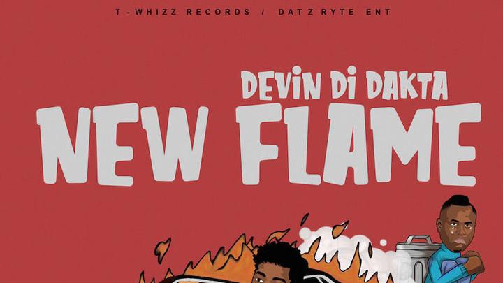Devin Di Dakta - New Flame [3/29/2019]