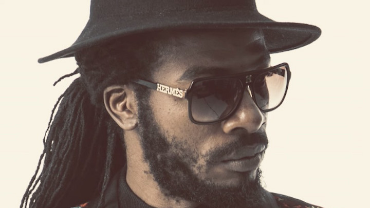Gyptian - Can't Leave You Alone [10/2/2020]