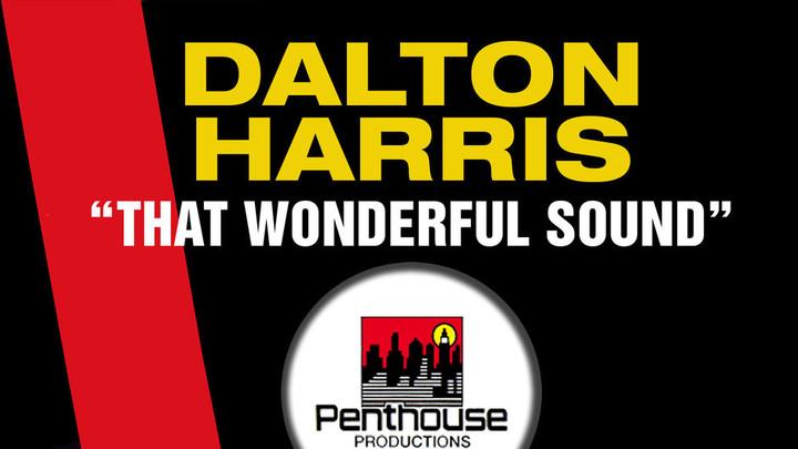 Dalton Harris - That Wonderful Sound [11/11/2014]
