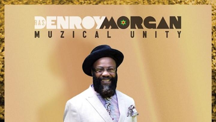Denroy Morgan - Halleluyah (Gospel RMX) [4/3/2017]