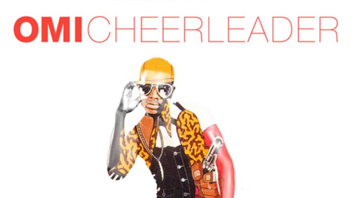 OMI - Cheerleader (Ricky Blaze Remix) [4/7/2014]