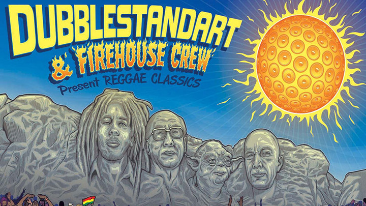 Dubblestandart & Firehouse Crew - Reggae Classics (Full Album) [6/21/2019]