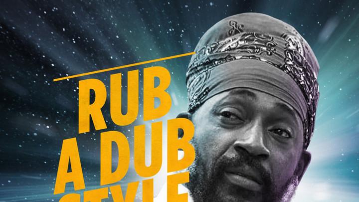 Lutan Fyah - Rub A Dub Style [10/14/2021]
