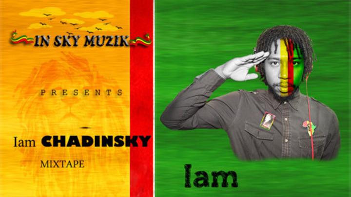 Iam Chadinsky Mixtape: Black Uhuru - Best Of The Best [10/4/2013]