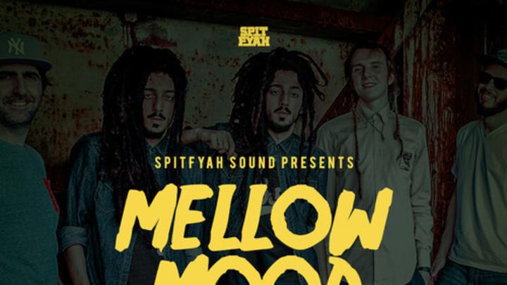 Mellow Mood - Twinz Official Mix [10/14/2014]