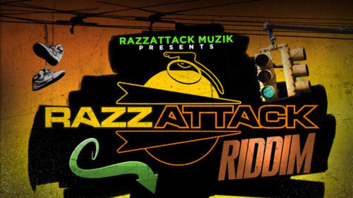 Razzattack Riddim Mix [6/7/2014]
